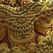 Peruvian Weave Art Print