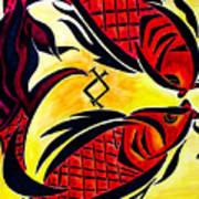 Pescardo Art Print