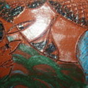 Petals - Tile Art Print