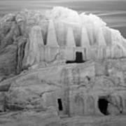 Petra - Jordan Art Print