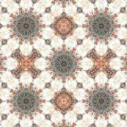 Petrified Folk Tapestry Art Print