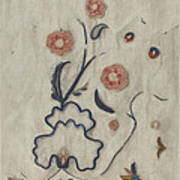 Petticoat (detail) Art Print