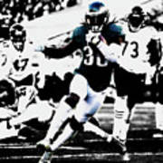 Philadelphia Eagles 5b Art Print