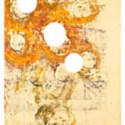 Philip Von Magnet In Fez Art Print