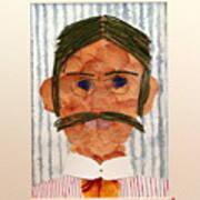 Phinneas Art Print
