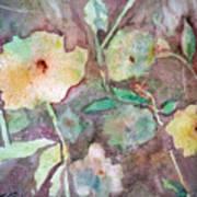 Photosynthesis Art Print