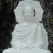 Phu My Statues 2 Art Print