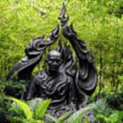 Phu My Statues 6 Art Print