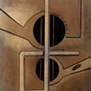 Picabia: Cest Clair, C1917 Art Print