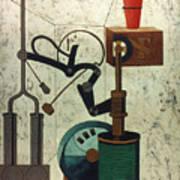 Picabia: Parade Art Print