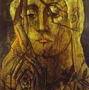 picabia33 Francis Picabia Art Print