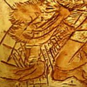 Picnic - Tile Art Print
