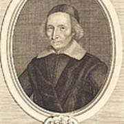 Pierre Dupuy Art Print