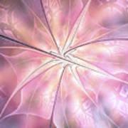 Pink Feeling Art Print