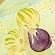 Pink Passion Lemonade Art Print