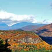 Pinkham Notch Art Print