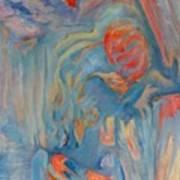 Pinturas Antonio-07 Art Print