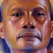 Pisal Dhama Phatee Art Print