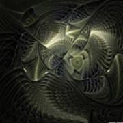 Piscean I Art Print