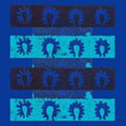 Plankton Art Print