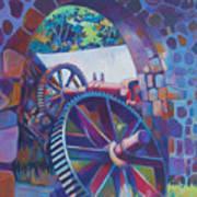Plantation Spirit Art Print
