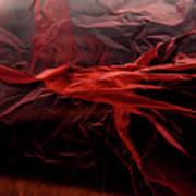 Plastic Bag 05 Art Print