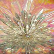 Pleiadian Universe Art Print