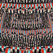 Point Of Veiw Art Print