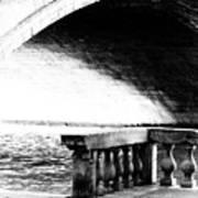 Ponte Rialto Art Print