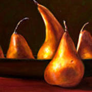 Port Au Pear Art Print