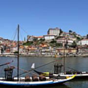 Porto 8 Art Print