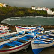 Porto Dos Carneiros Art Print