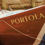 Portola Art Print