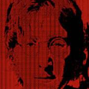 Poster Art Lennon Art Print