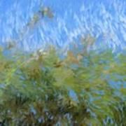 Prairie Impressions Art Print