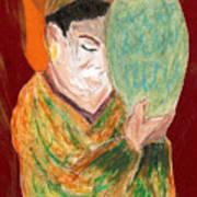Pray For More Art Print