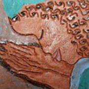 Prayer 36 - Tile Art Print