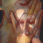 Prayer Two Art Print