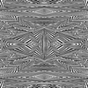 Preprogrammed Art Print