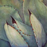 Prickly 2 Print by Athena  Mantle