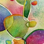 Prickly Pizazz 2 Art Print