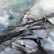 Primal Wave Art Print