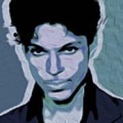 Prince #05 Nixo Art Print