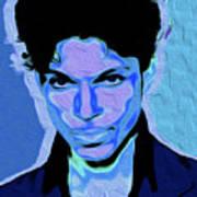 Prince #66 Nixo Art Print