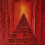 Prodigal Son5 Art Print