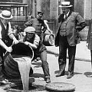Prohibition, C1921 Art Print