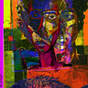 Prophet II Art Print