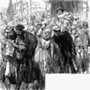 Protestant Reformation Art Print