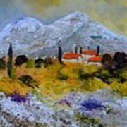 Provence 455140 Art Print