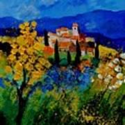 Provence 459001 Art Print